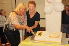 3-REUNION-CONCERT-Cutting-the-Cake-Sadie-Nine-Marion