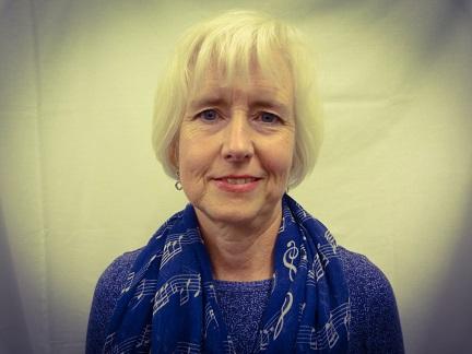 Kathleen Curtis