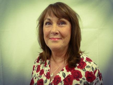 Margaret Tickle