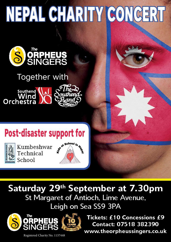 Nepalese Concert